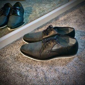 Calvin Klein Mens Size 11 Dress Shoes